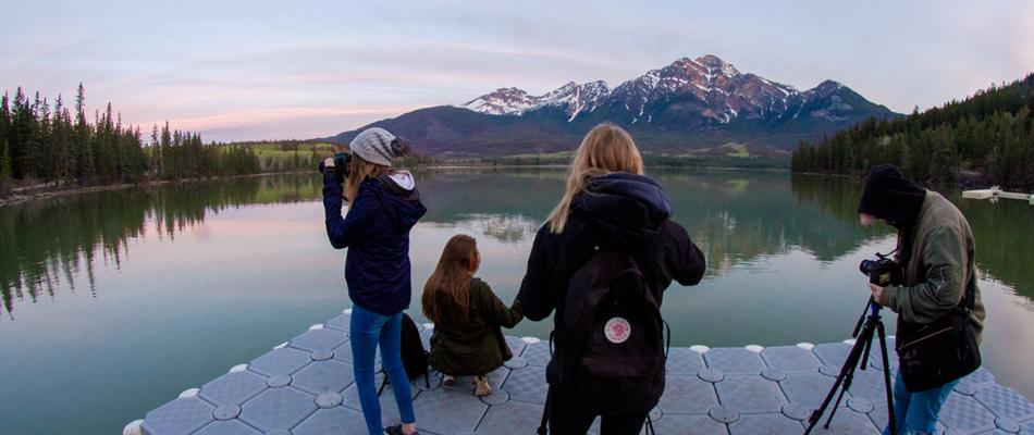 Jasper Photography Trip